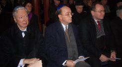 XIV Dzień Judaizmu w Kościele Katolickim w Polsce – Kraków 2011