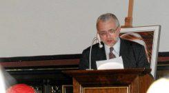 Ceremonia wręczenia Nagrody im. ks. St. Musiała za 2010 r. w Uniwersytecie Jagiellońskim