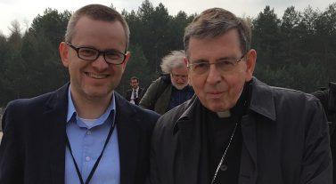 """Konferencja """"Inny w żydowskiej i katolickiej tradycji"""""""