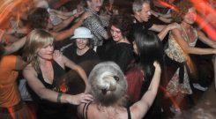 Thursday Night Dance Party, Klub Drukarnia, 18. Festiwal Kultury Żydowskiej, fot. Paweł Mazur