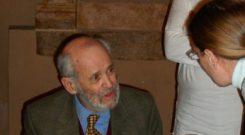 Spotkanie z profesorem Gezą Vermesem